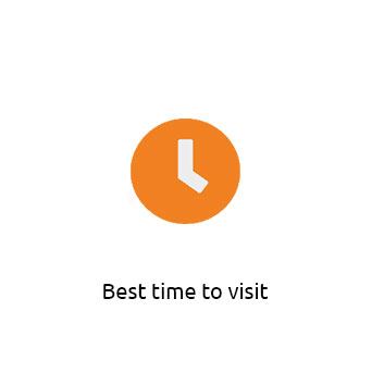 Best Time to Visit Sensory Traveller Holidays