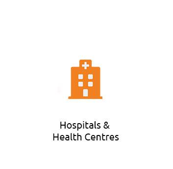 Hospitals Sensory Traveller Holidays