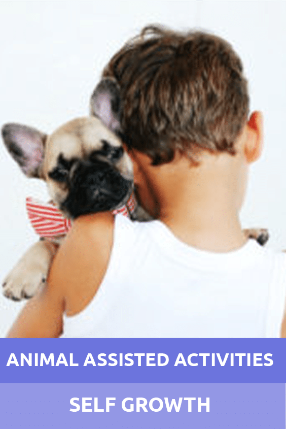 Self Growth Animal Assisted Activities Sensory Traveller Holidays
