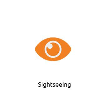 Sightseeing Sensory Traveller Holidays