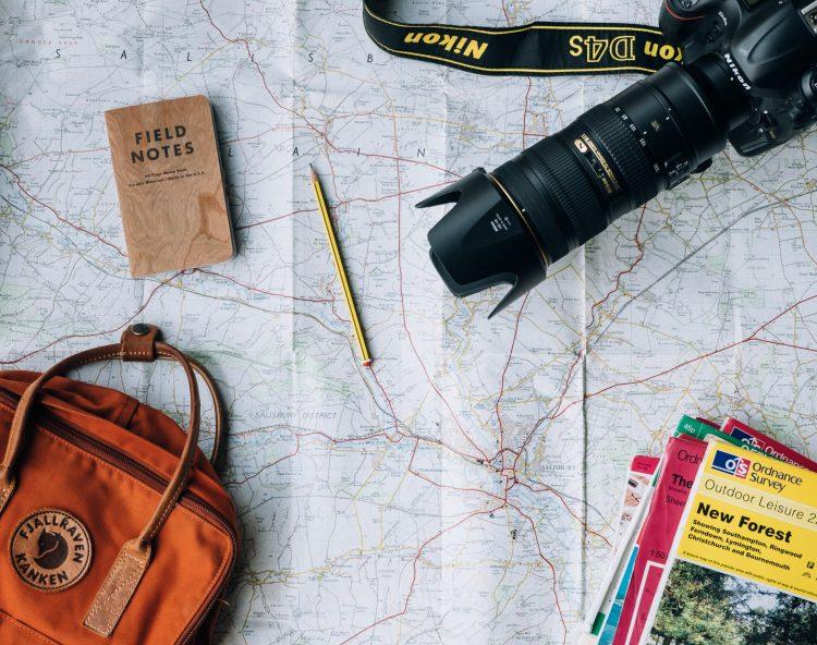 New Forest Sensory Traveller Holidays