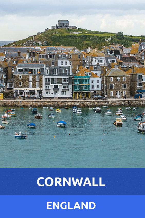 Cornwall England Sensory Traveller Holidays
