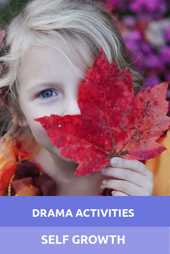 Self Growth Drama Activities Sensory Traveller Holidays
