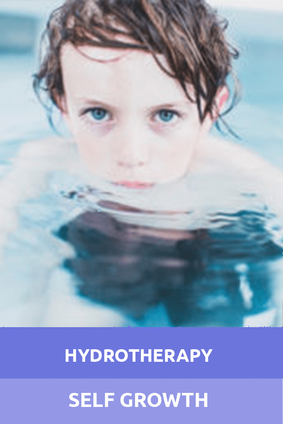 Self Growth Hydrotherapy Sensory Traveller Holidays