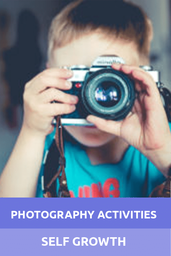 Photography Activities Sensory Traveller Holidays