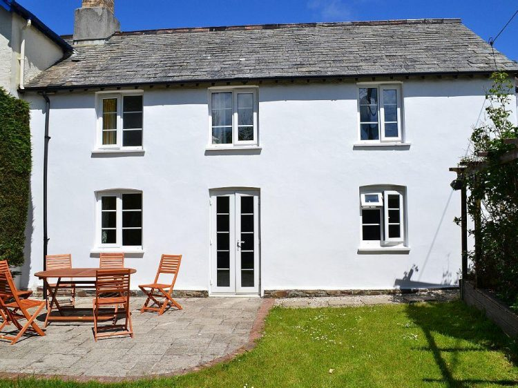 Farm Cottage Cornwall Sensory Traveller Holidays