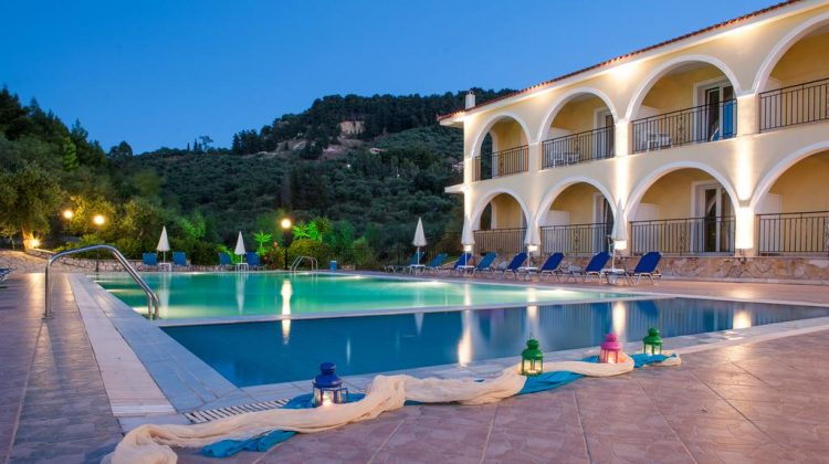 Zante Hotel Sensory Traveller Holidays
