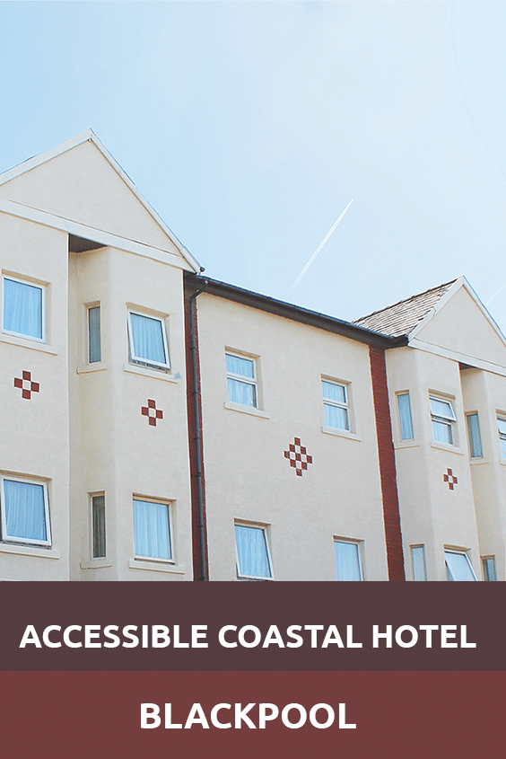 Accessible Coastal Hotel Sensory Traveller Holidays