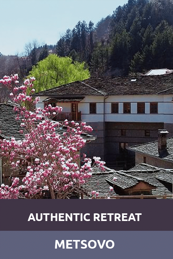 Authentic Retreat in Northern Greece Sensory Traveller Holidays