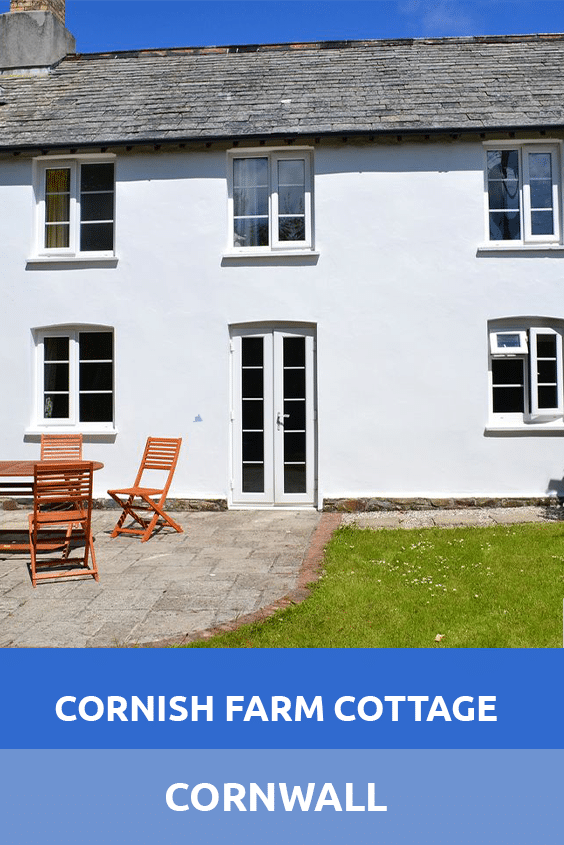 Cornish Farm Cottage Sensory Traveller Holidays