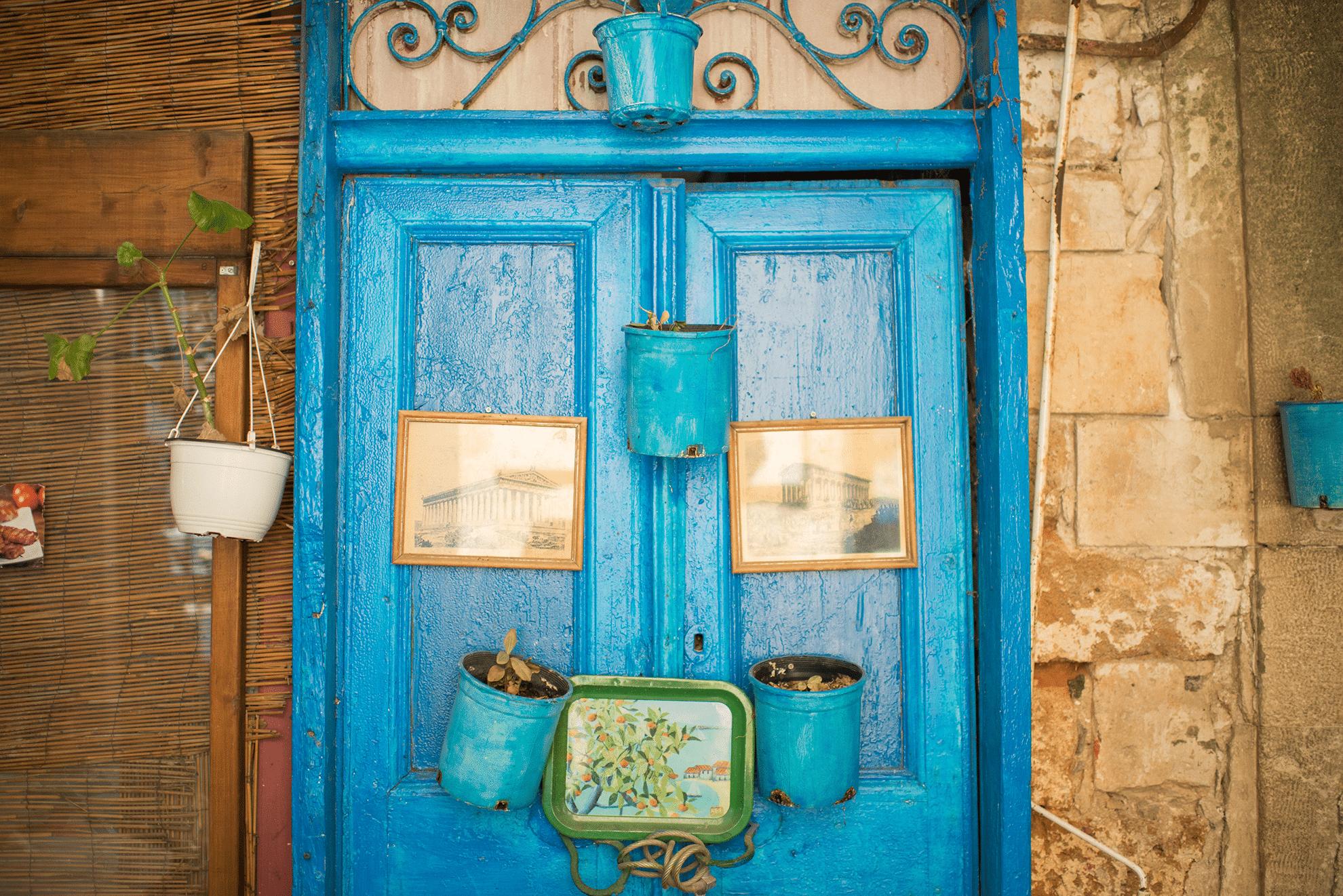 Crete Experiences Sensory Traveller Holidays