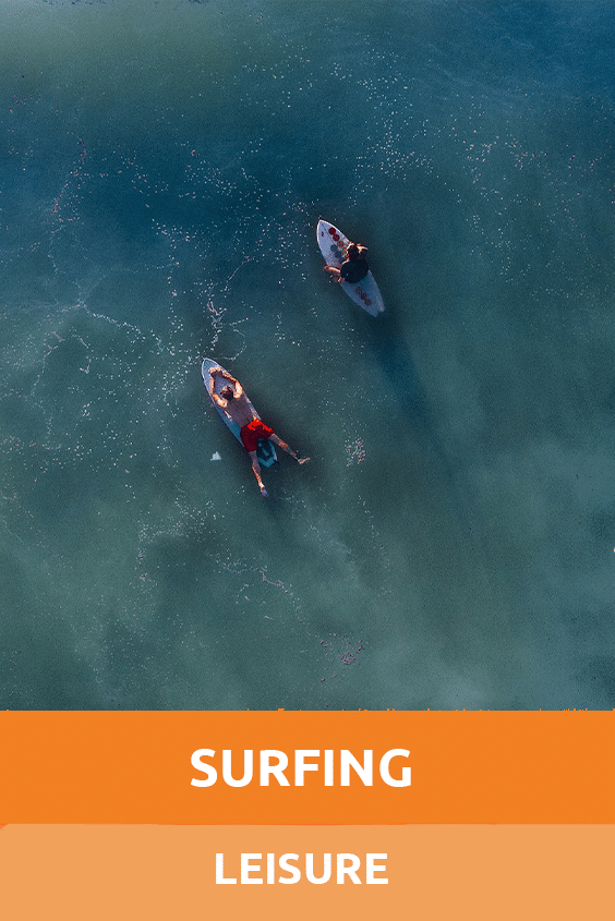 Leisure Surfing Sensory Traveller Holidays