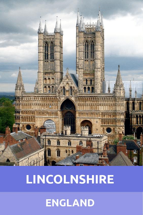 Lincolnshire England Sensory Traveller Holidays