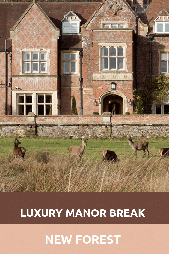 Luxury Manor Break Sensory Traveller Holidays