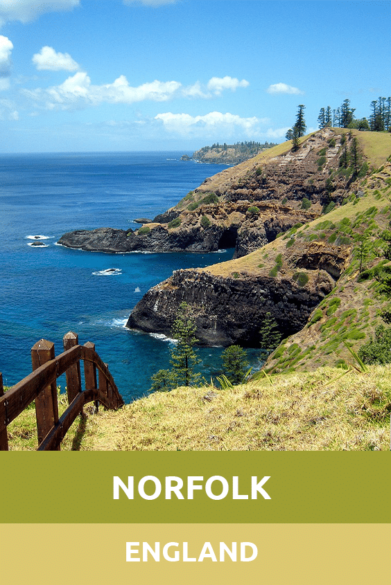 Norfolk Sensory Traveller Holidays