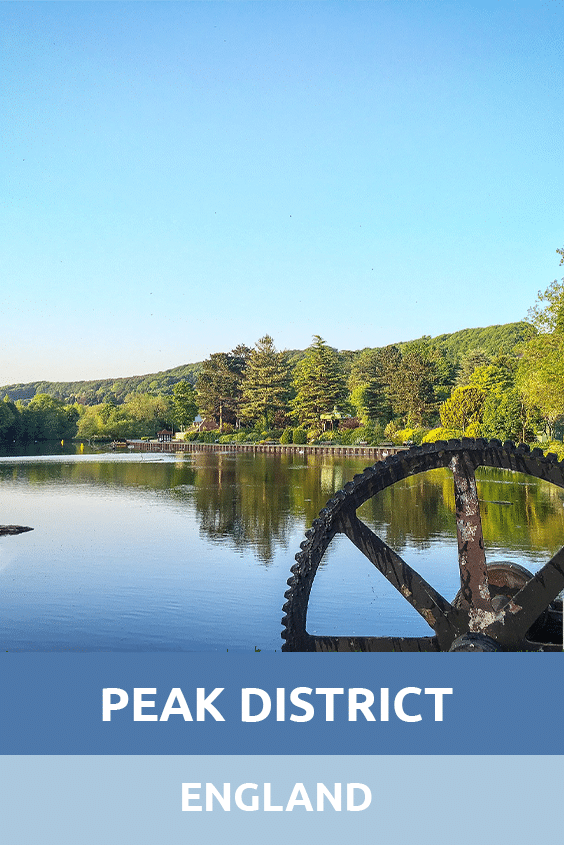 Peak District Sensory Traveller Holidays