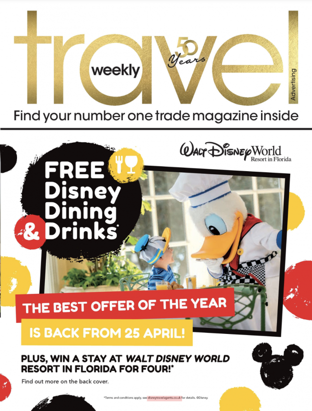 Travel Weekly Sensory Traveller Holidays