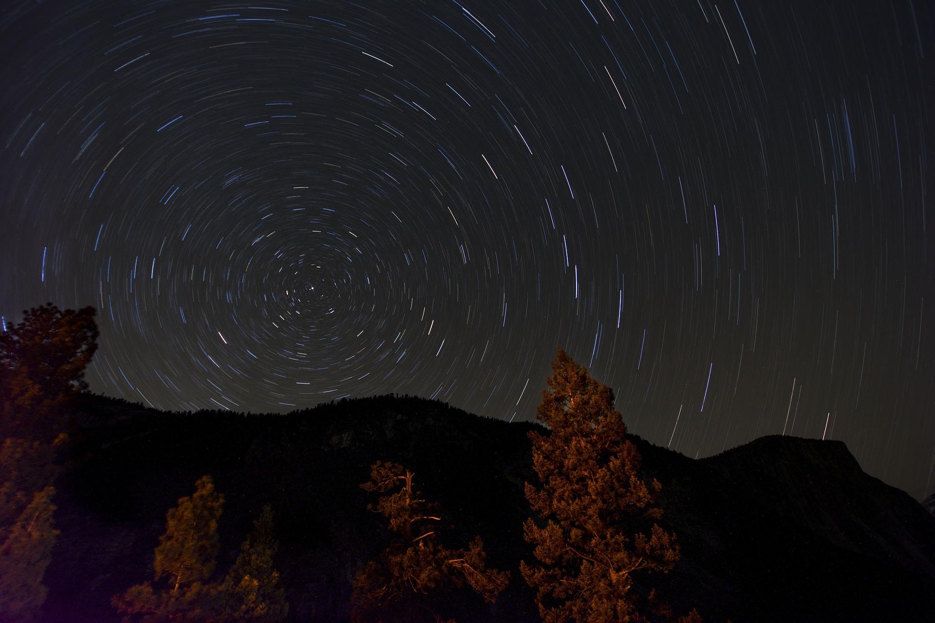 Night Sky Sensory Traveller Holidays