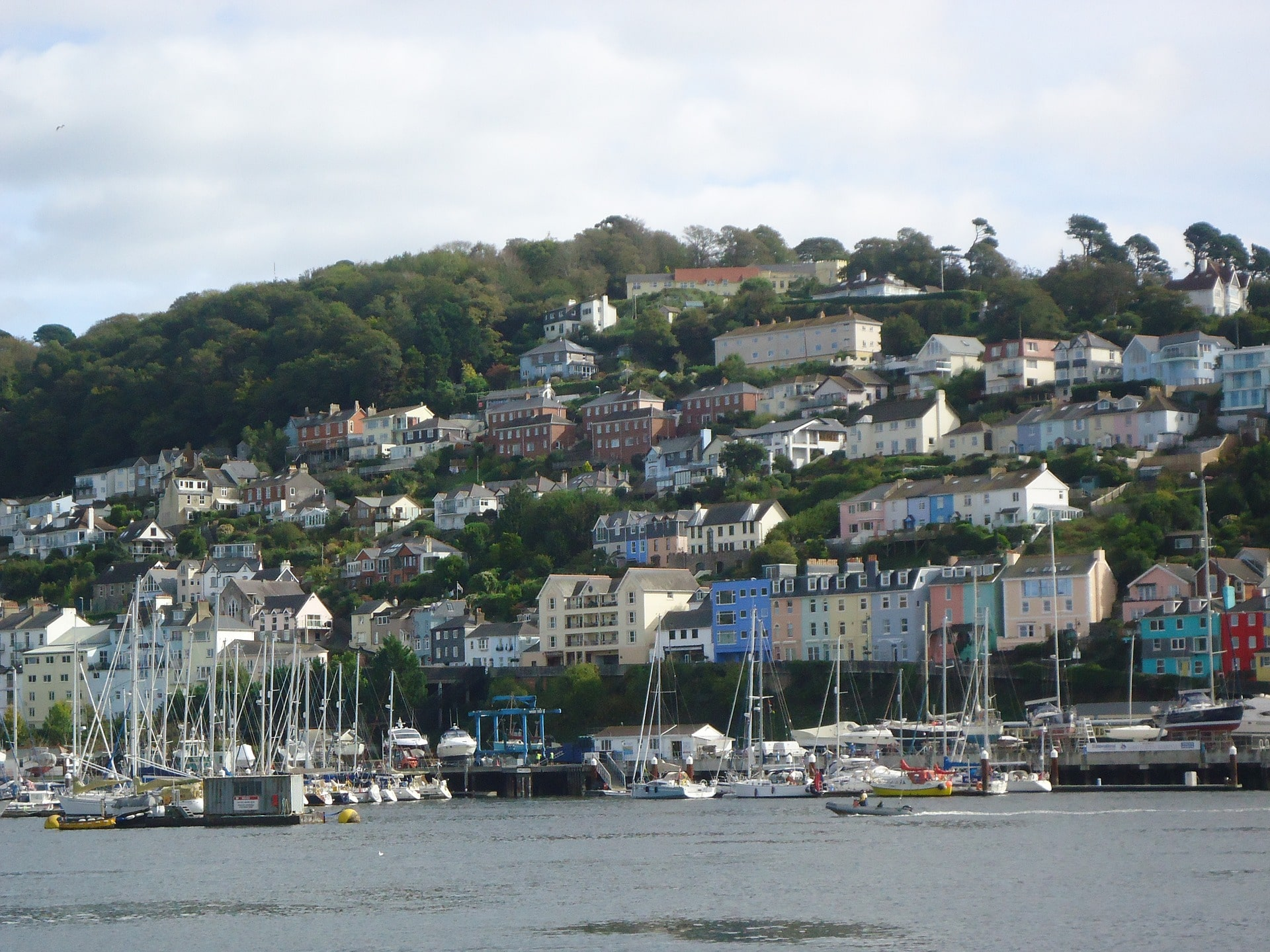 Dartmouth Sensory Traveller Holidays