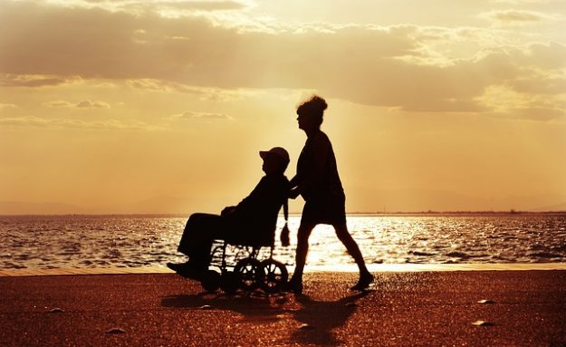 Wheelchair Walking Sensory Traveller Holidays