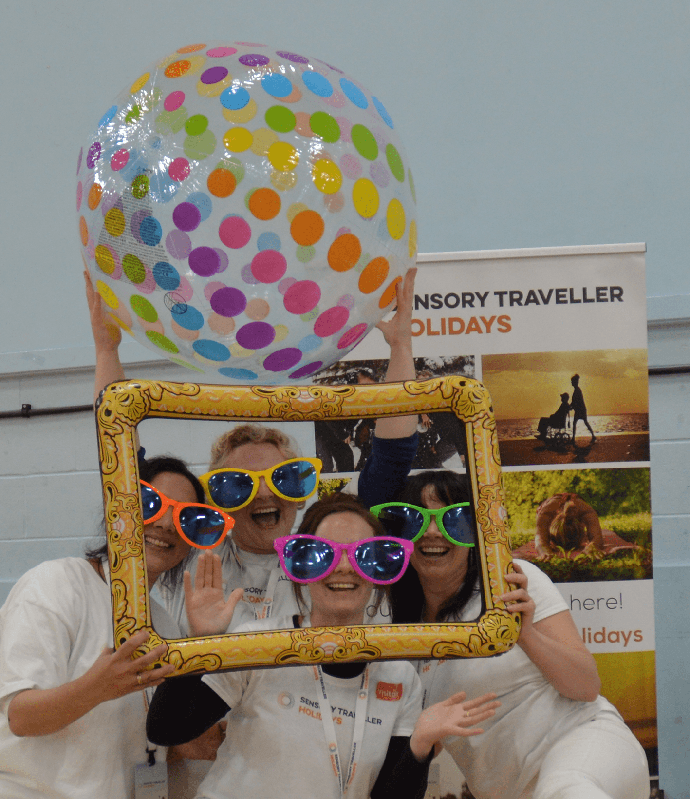Our Team Sensory Traveller Holidays