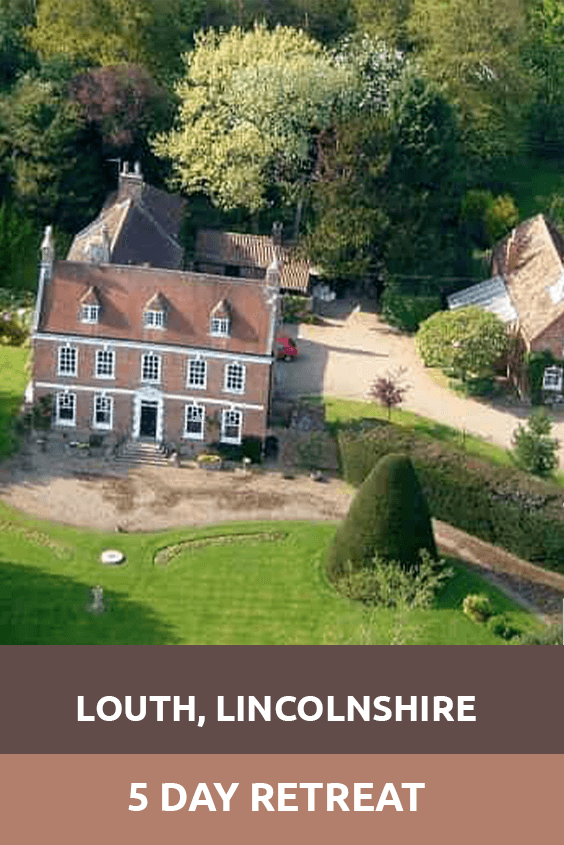 Louth Lincolnshire 5 Day Retreat Sensory Traveller Holidays