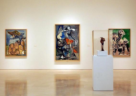 Picasso Museum Sensory Traveller Holidays