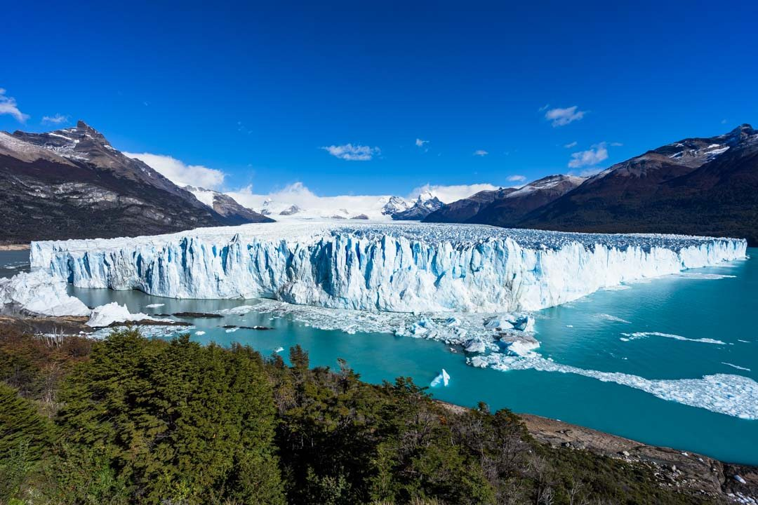 Perito-Moreno-GlacierSensory Traveller Holidays