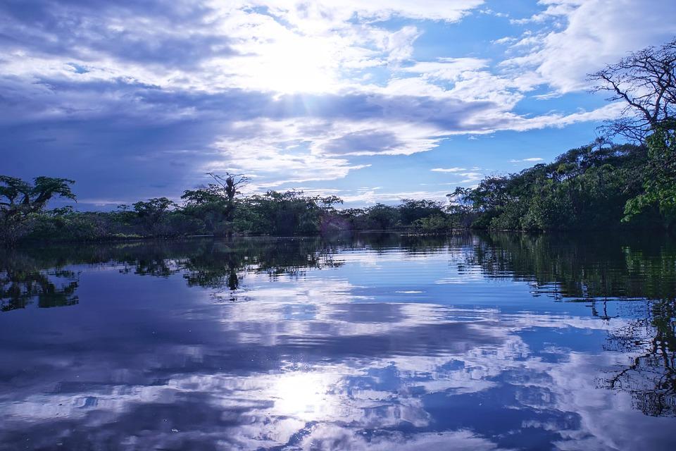 amazonia-Sensory traveller Holidays