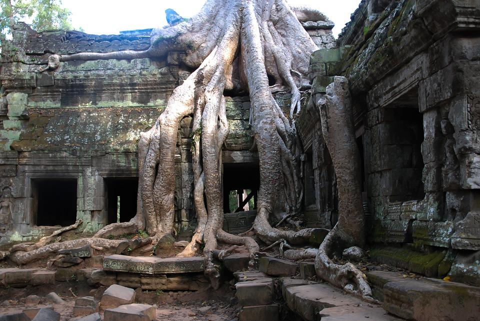 angkor-wat-Sensory Traveller Holidays