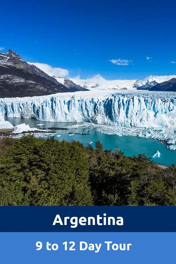 argentina Sensory Traveller Holidays