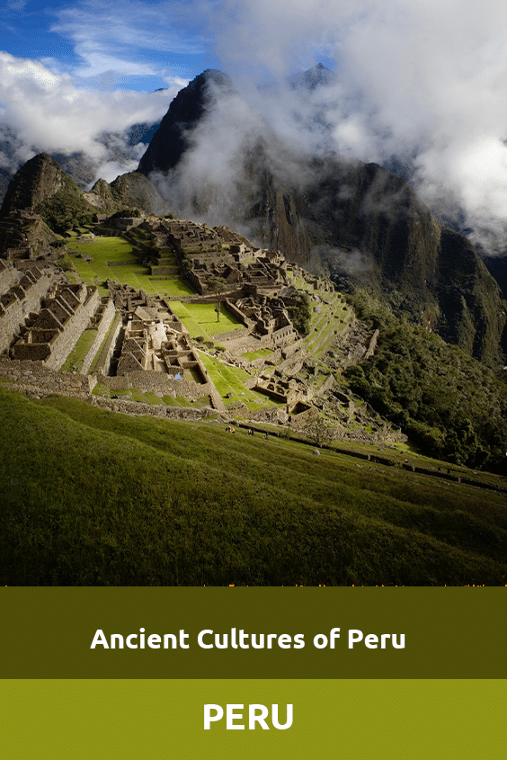 Ancient Cultures of Peru Sensory Traveller Holidays