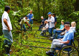 Ecuador Tour 4 Sensory Traveller Holidays