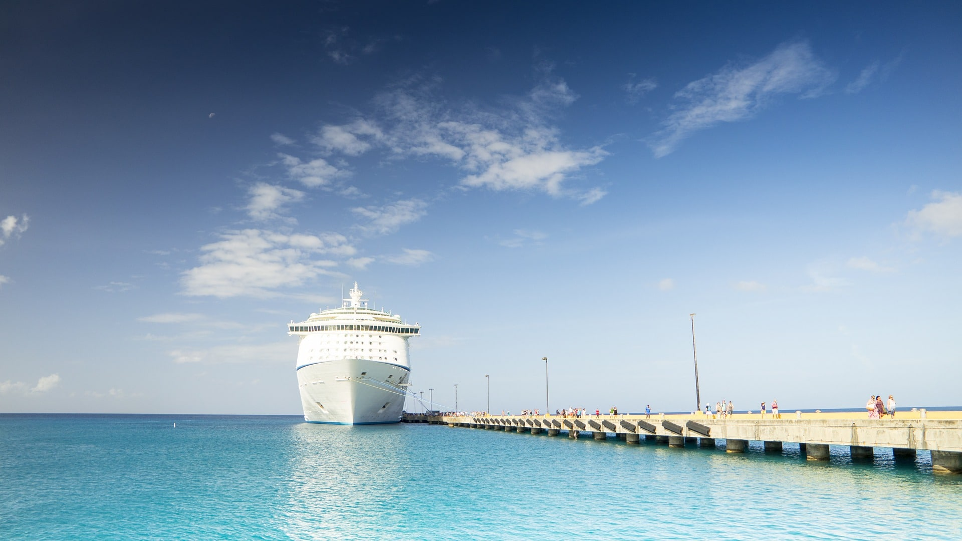 Cruise & Ferry Sensory Traveller Holidays