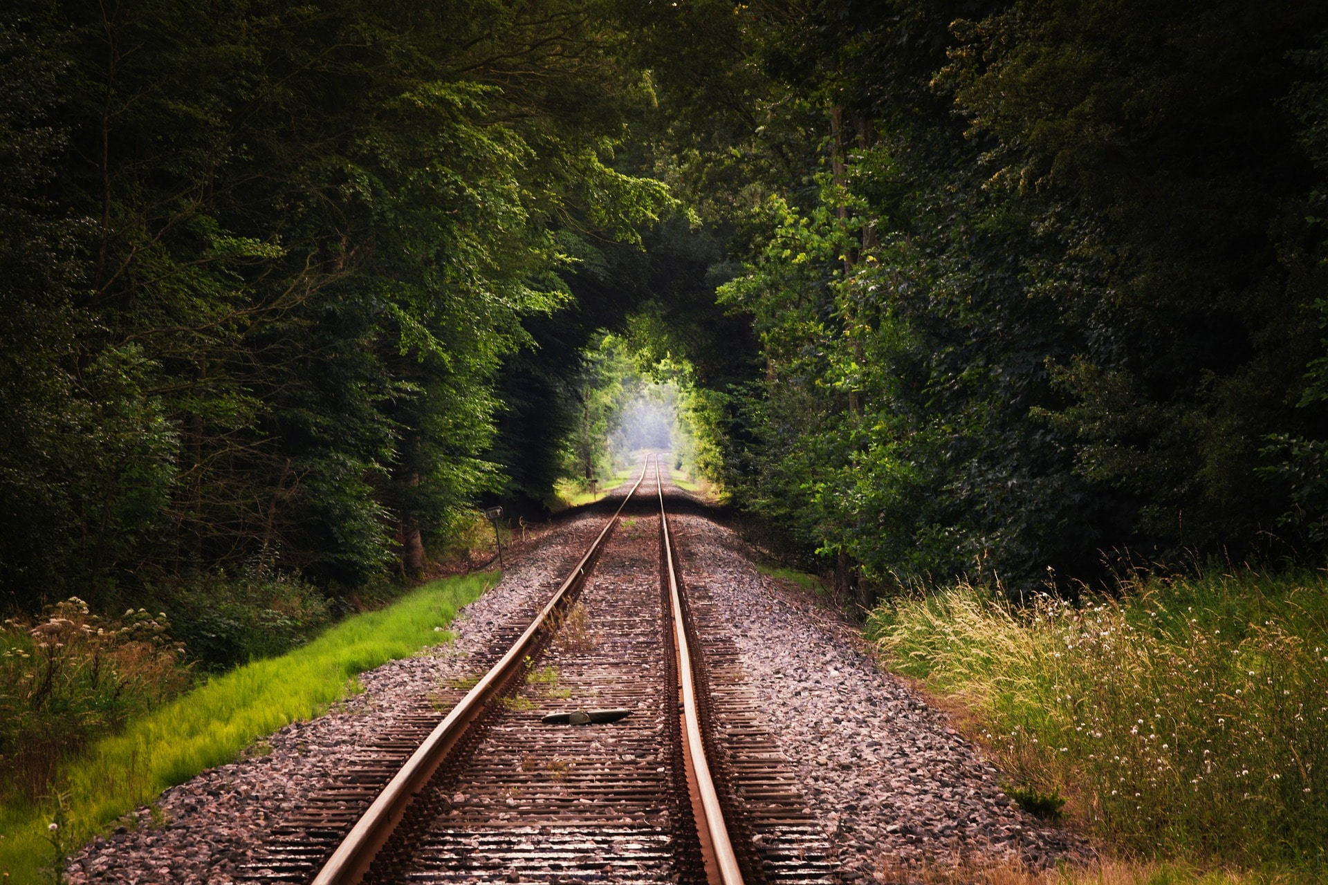 Rail Travel Sensory Traveller Holidays