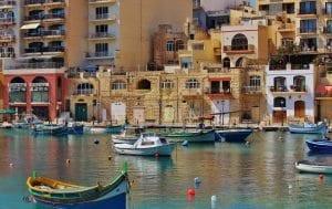 Malta Sensory Traveller Holidays