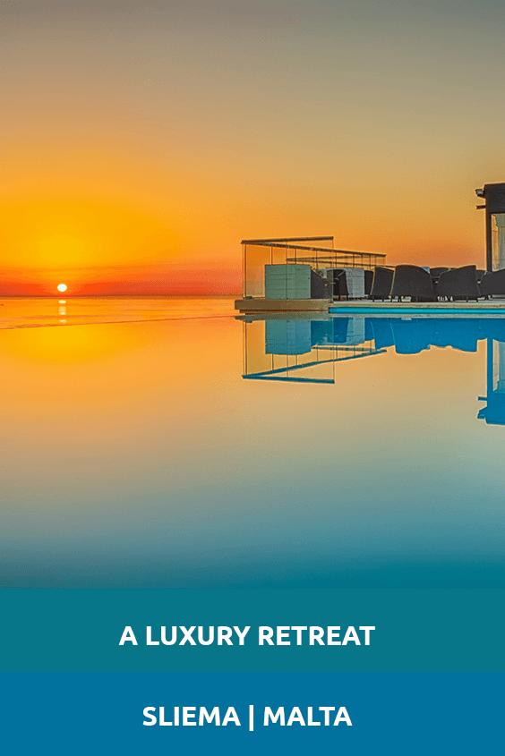 A Luxury Retreat Sliema Malta Sensory Traveller Holidays