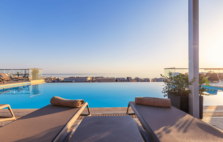 Malta Hotels Sensory Traveller Holidays