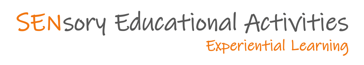 SENsory Educational Activities Sensory Traveller Holidays