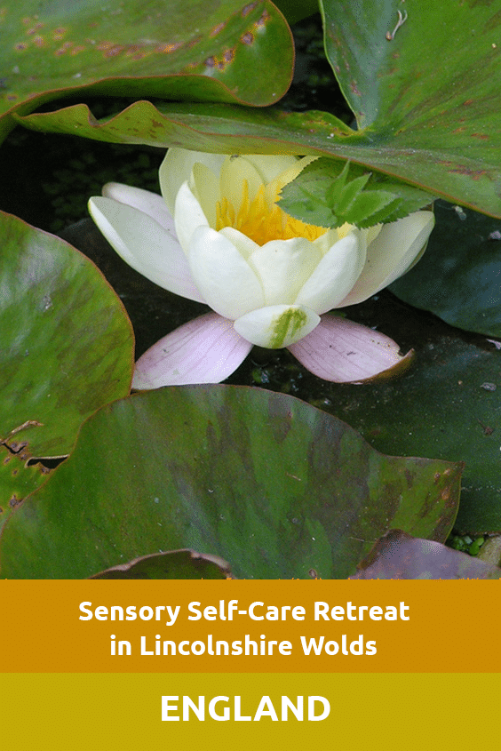 Sensory Self-Care Retreat Sensory Traveller Holidays